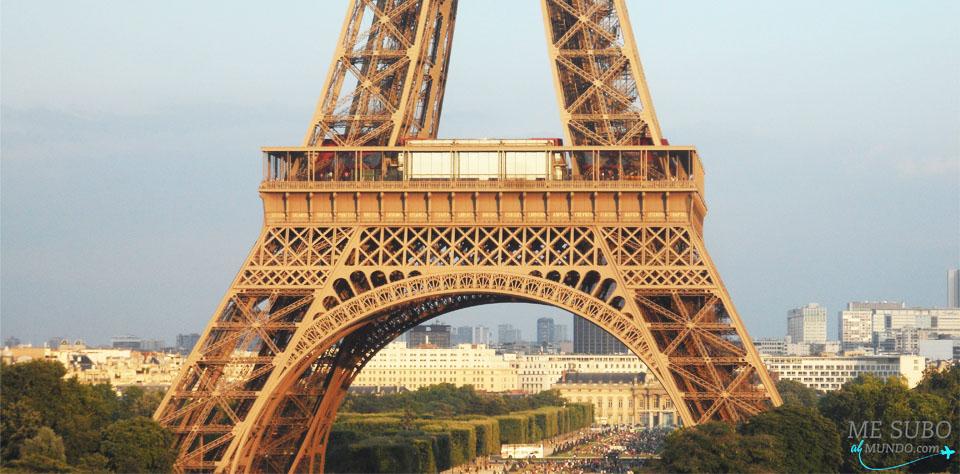 ¿Cuánto dura el amor en París?